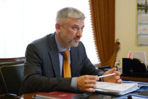 Евгений Дитрих: Власти Астраханской области движутся в правильном направлении