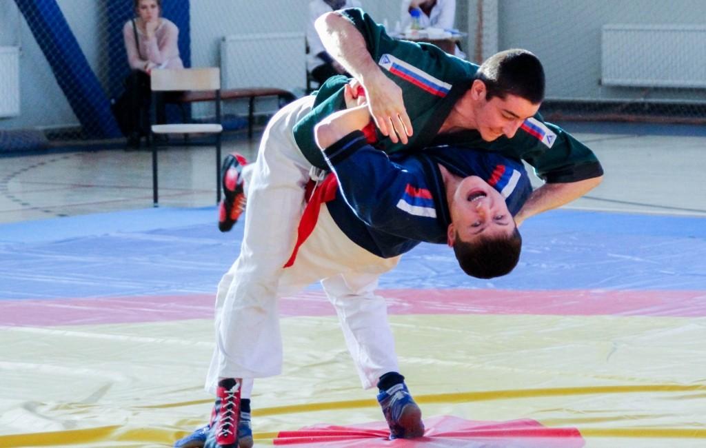 Олег Шеин поприветствовал решение выделить деньги астраханским спортивным федерациям