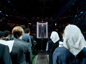 Астраханцам покажут британскую вечеринку-спектакль на сюжет Шекспира