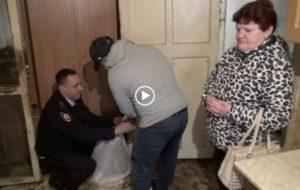 Астраханские старушки организовали картель по торговле осетровыми
