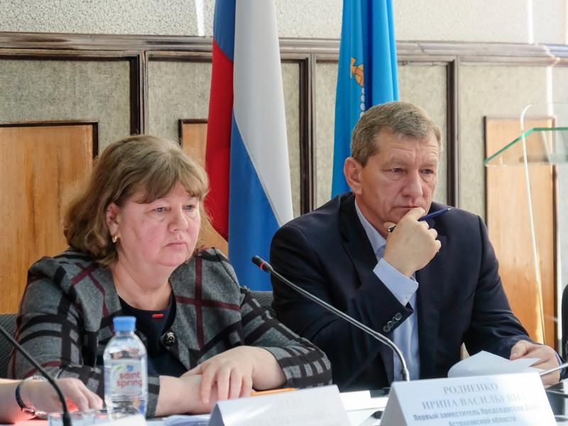 В Астраханской области срывают сроки ввода новых медицинских объектов