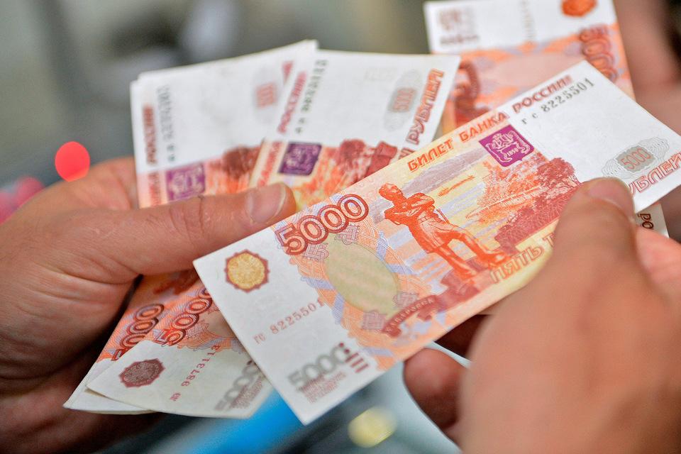 Астраханская область не поддалась тренду на падение зарплат