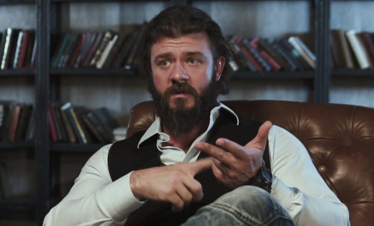 «Секретный миллионер» рассказал о съемках в Астрахани