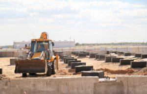 Открытие инновационного завода в ОЭЗ «Лотос» снова отложено