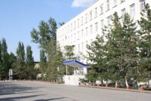 Начальник тыла астраханского суворовского училища попался на откате