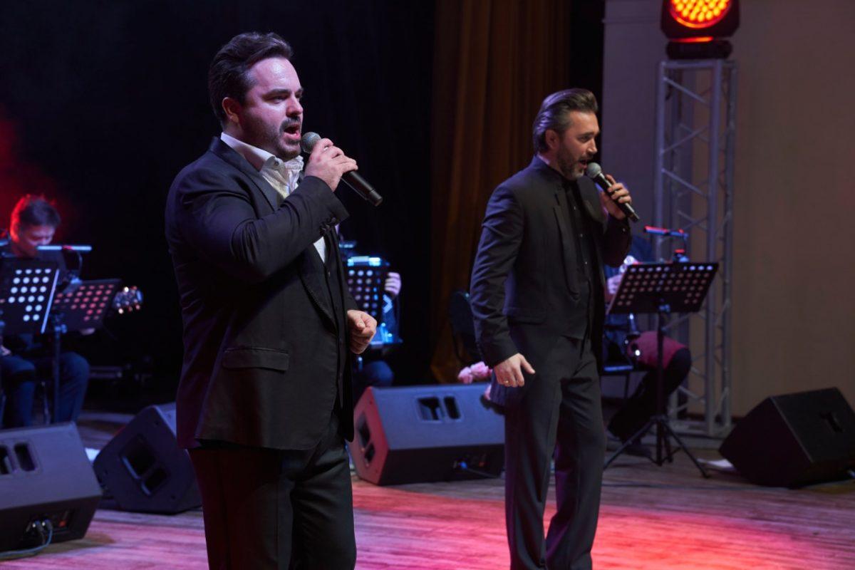 ЛУКОЙЛ порадовал астраханцев концертом с участием оперных звезд