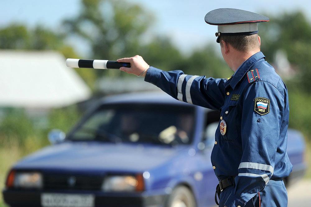 С нового года в России появятся новые штрафы ГИБДД