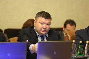 Слух дня: в фирмах семьи астраханского экс-министра Алексея Галкина идут обыски