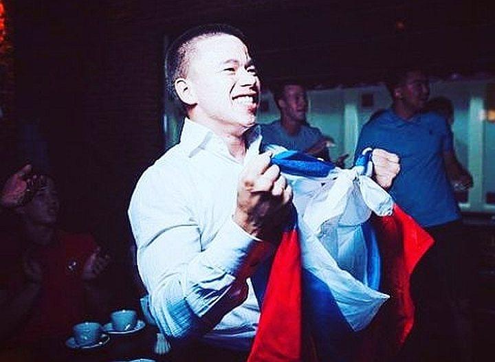 Астраханский тренер призвал российских спортсменов выступить под нейтральным флагом