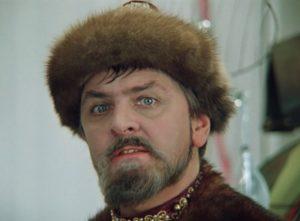 В Астрахани не могут определиться с памятником Ивану Грозному