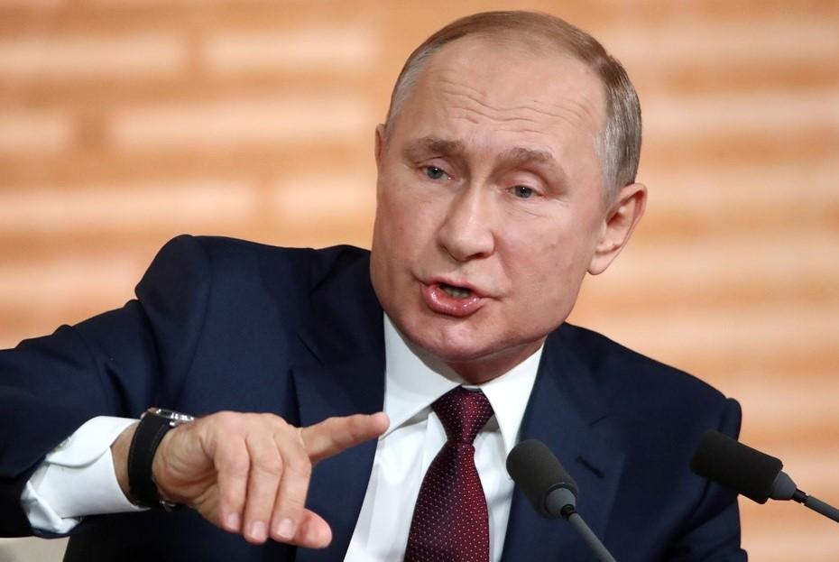 Путин: «Новой пенсионной реформы не будет»
