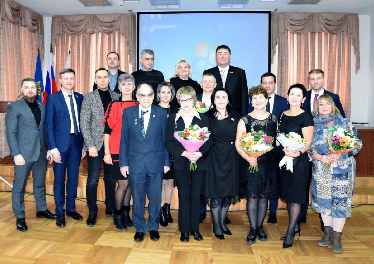 Стали известны имена первых обладателей медали «Слава Астрахани»