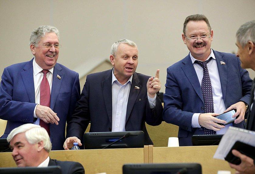 Госдума одобрила увеличение МРОТ на 850 рублей