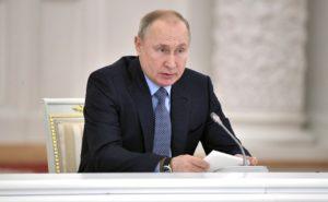Астраханская область получит деньги на выполнение поручений президента