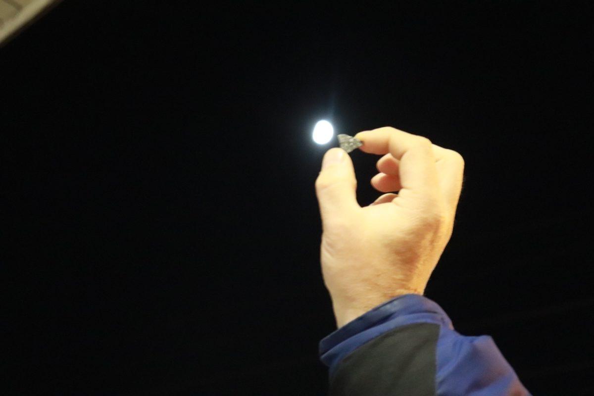 У Астрахани появилась собственная Луна