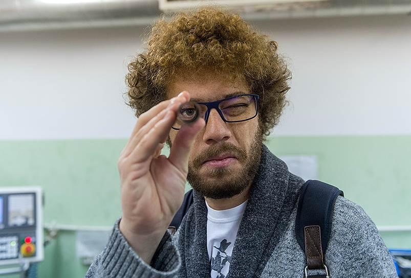 Илья Варламов: «Астрахань — это Ростов на минималках»