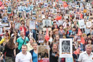 Голикова рассказала о числе живых участников ВОВ в России