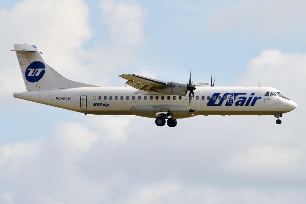 Стала известна стоимость прямого перелета Астрахань-Волгоград