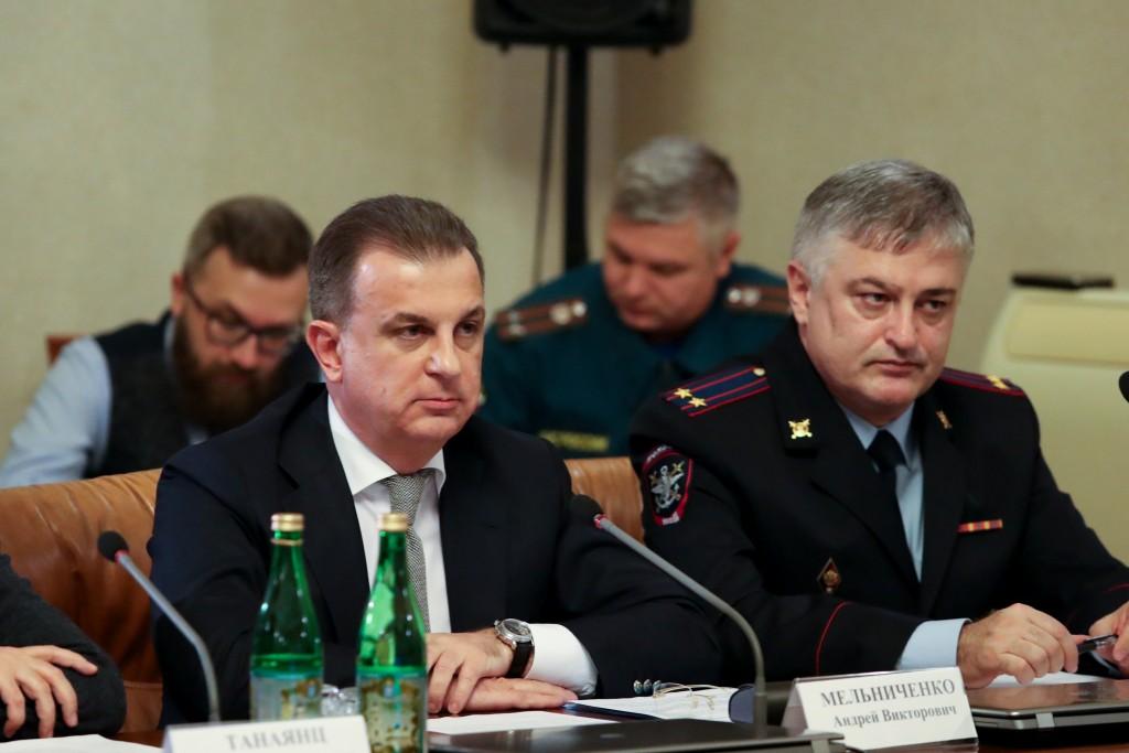«Газпром добыча Астрахань» будет помогать найти источники запаха газа