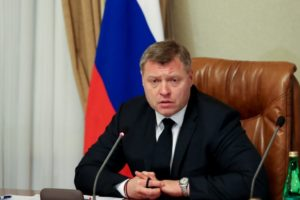 Игорь Бабушкин взял под контроль наведение порядка на Больших Исадах