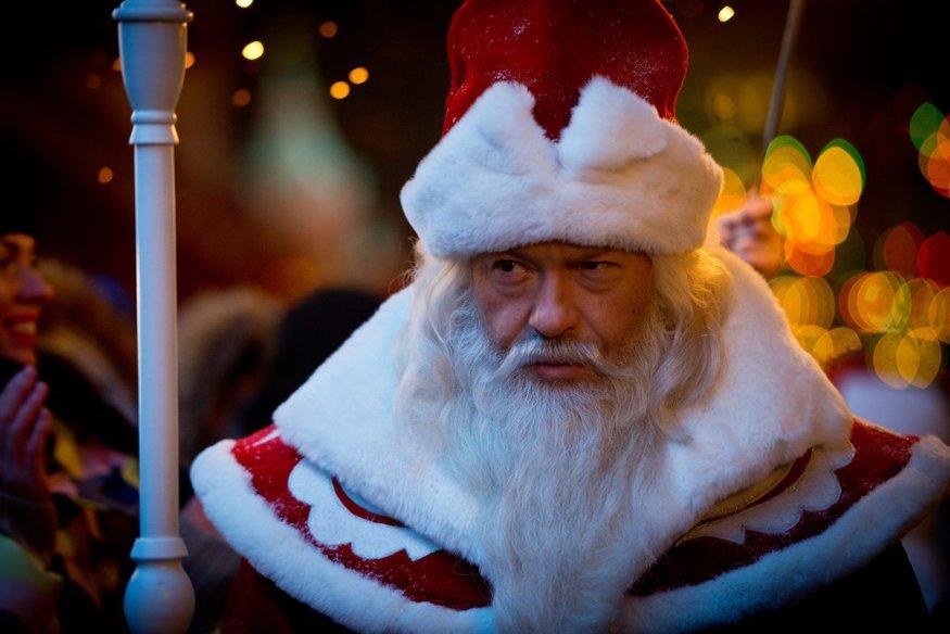 Астраханцев предупредили о непорядочных Дедах Морозах