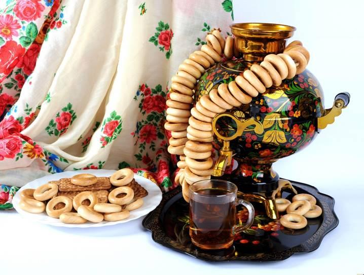 Астраханцев приглашают на шесть чайных церемоний