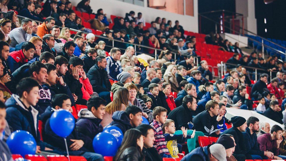 Допинговый скандал может лишить Астрахань олимпийского турнира