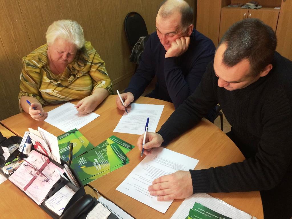 Астраханских инвалидов мотивируют на активный поиск работы
