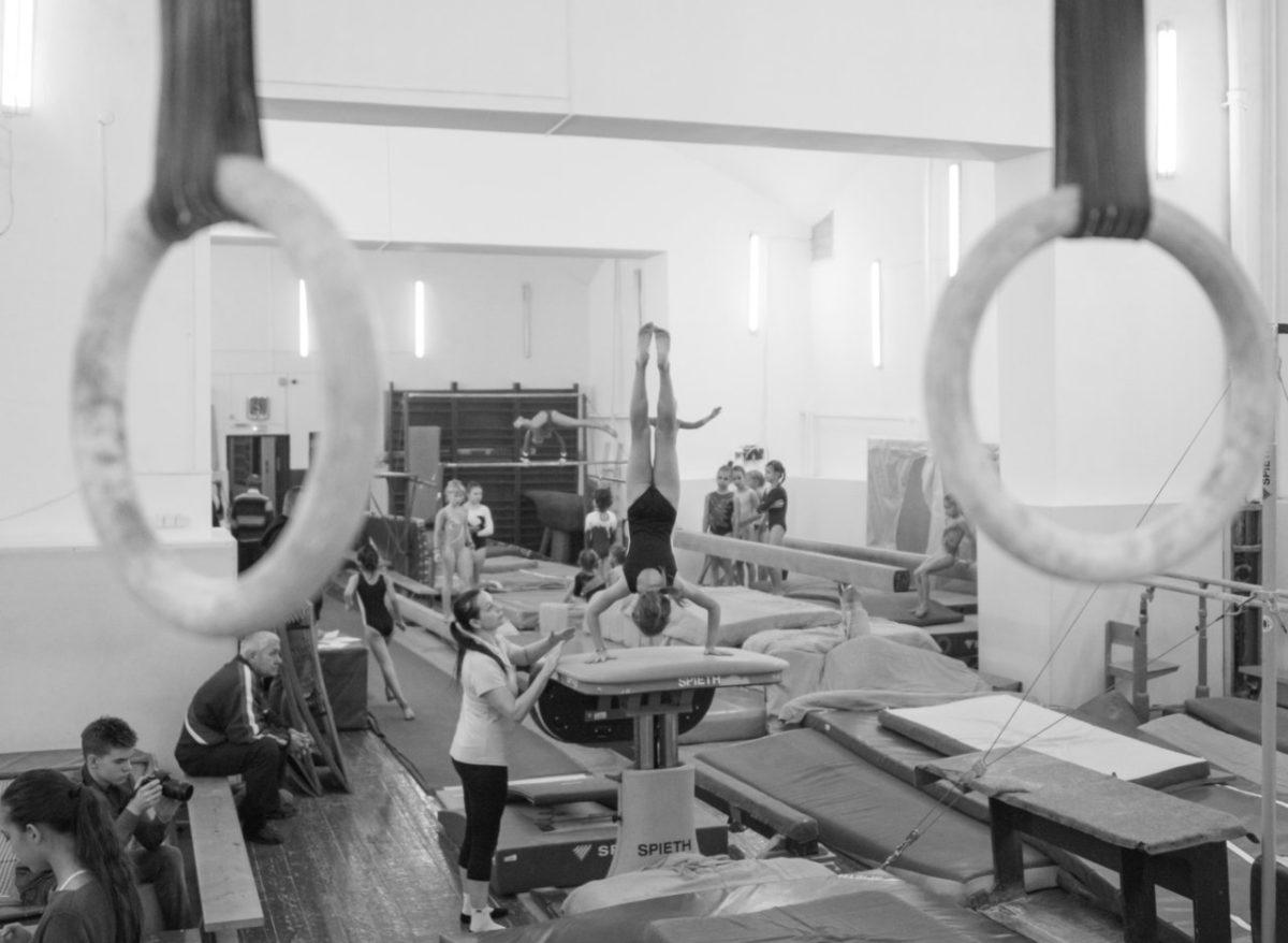 Судьба астраханского Центра спортивной гимнастики решится в августе этого года