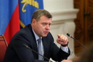 Астраханские власти займутся проблемами, которые не решались годами