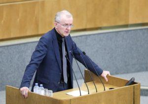 Олег Шеин спросил у нового премьера РФ про возврат нефтяных налогов