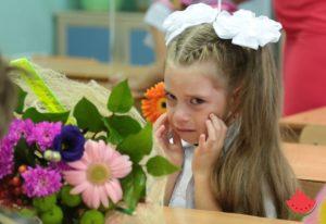 Астрахань из-за нехватки 21 500 школьных мест не может перейти на односменный режим