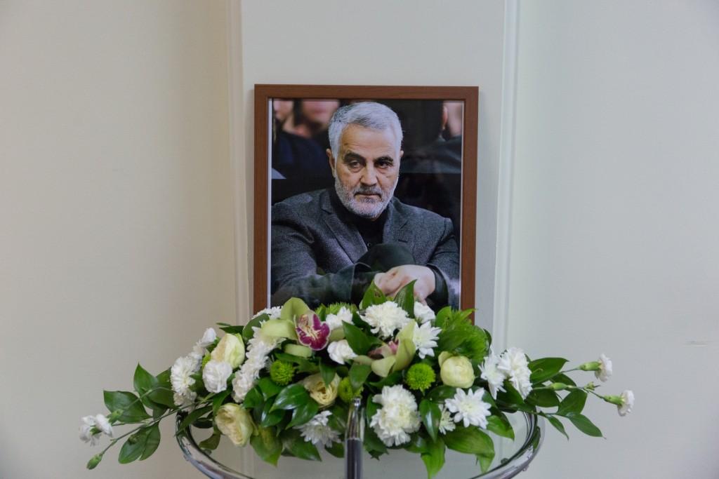 Астраханские власти выразили соболезнования руководству Ирана