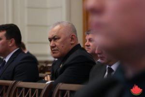 Бывший глава Красноярского района отправится в исправительную колонию