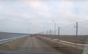 Мост через Белый Ильмень так и не отремонтирован