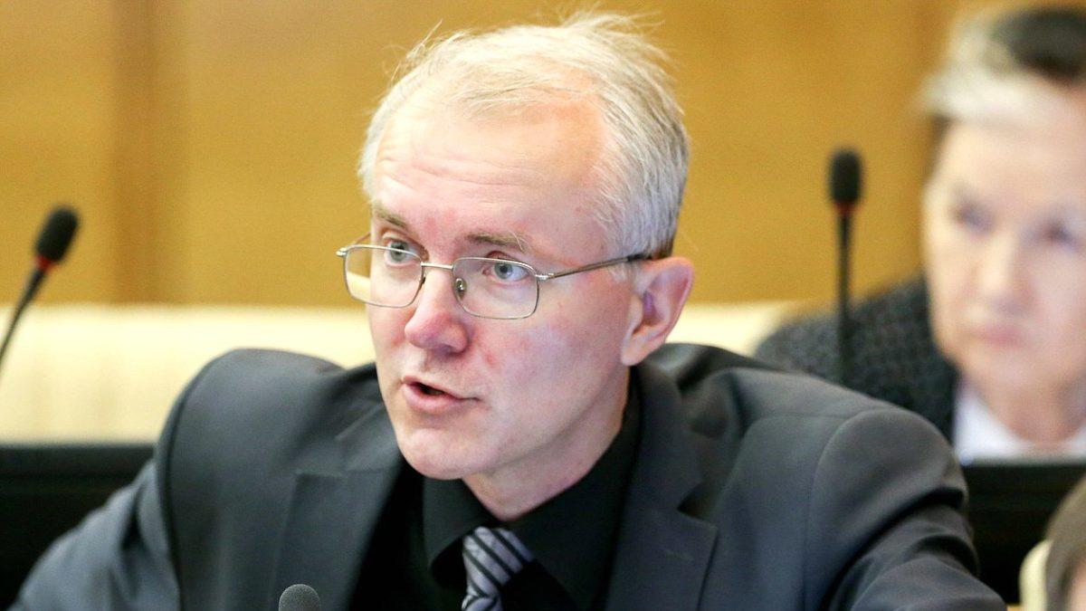 Олег Шеин не исключил «разворота» по поправке Терешковой