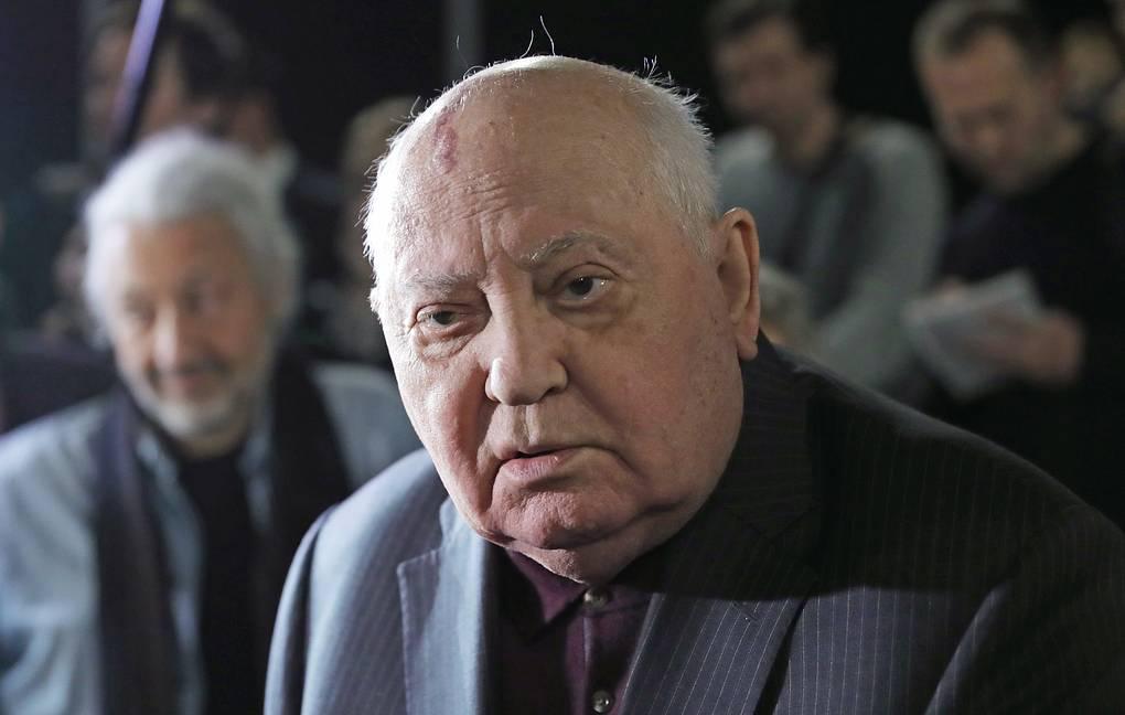 Горбачев призвал отменить длинные выходные из-за деградации россиян