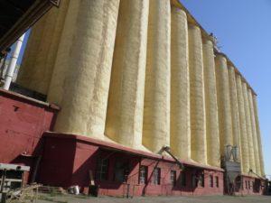 Астраханский комбинат хлебопродуктов признан банкротом