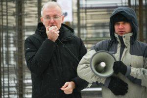Олег Шеин внесет в Госдуму законопроект о регистрации домашних животных