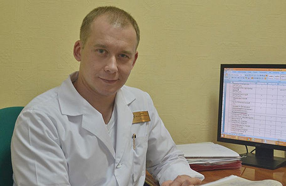 В астраханском онкологическом диспансере сменился главный врач