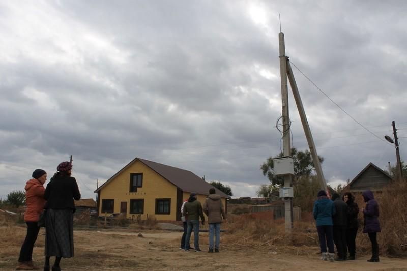 «Ростелеком» устранил цифровое неравенство в Астраханской области