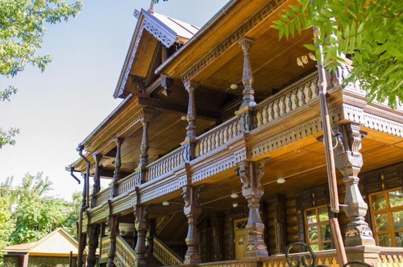 Старинные дома Астрахани хотят привести в порядок перед Каспийским экономическим форумом
