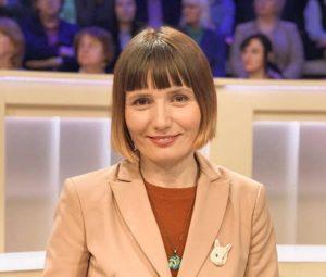 Астраханка выступила на федеральном канале за права мам