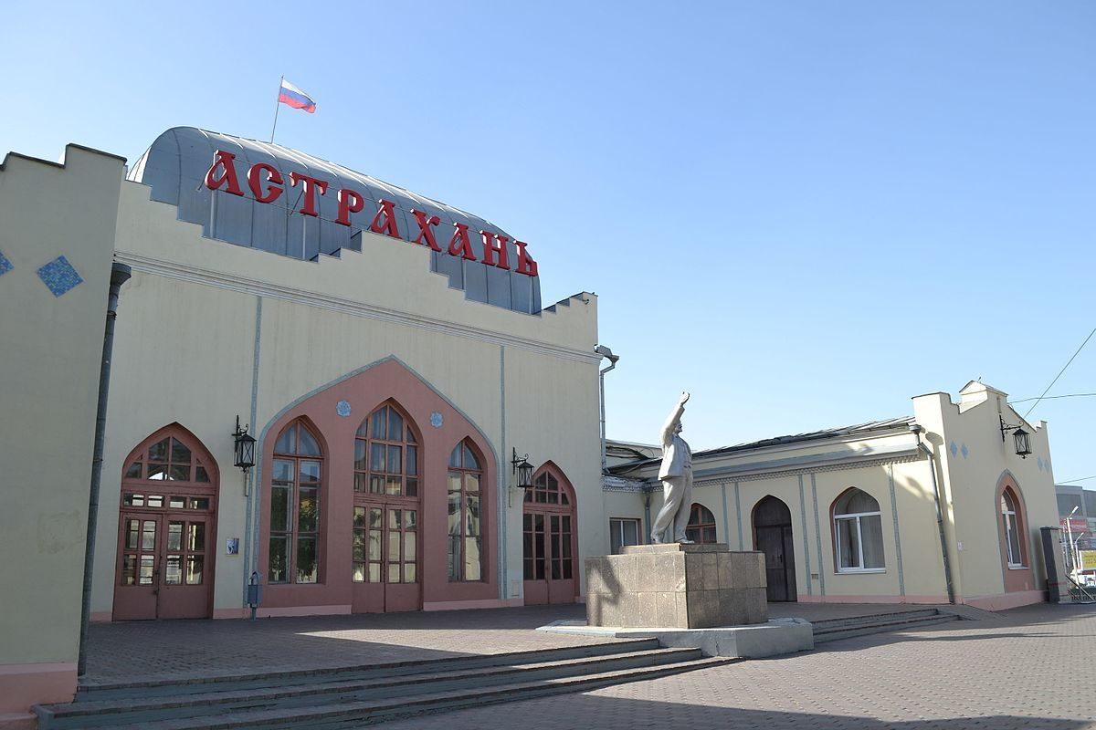 Астраханским нефтяникам помогли вернуться домой из Казахстана
