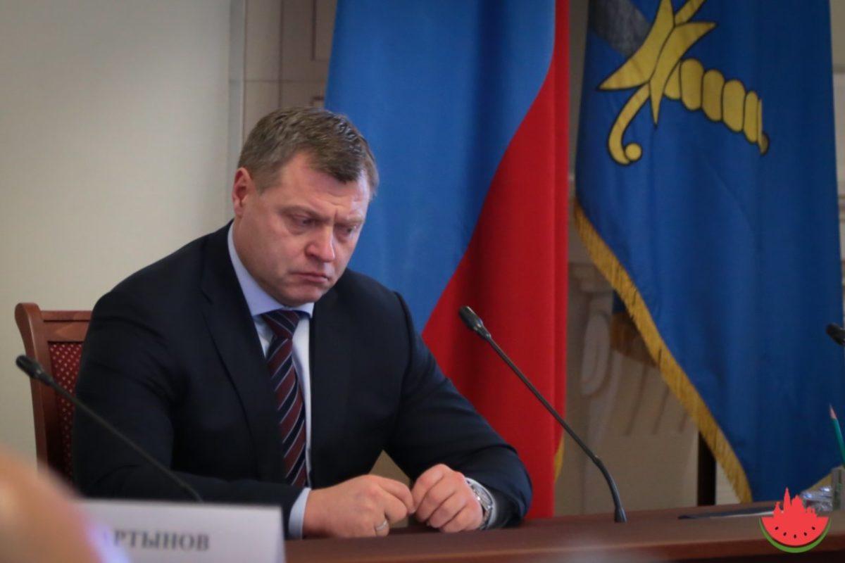 Игорь Бабушкин заявил о планах улучшить реализацию нацпроекта «Образование» в 2020 году