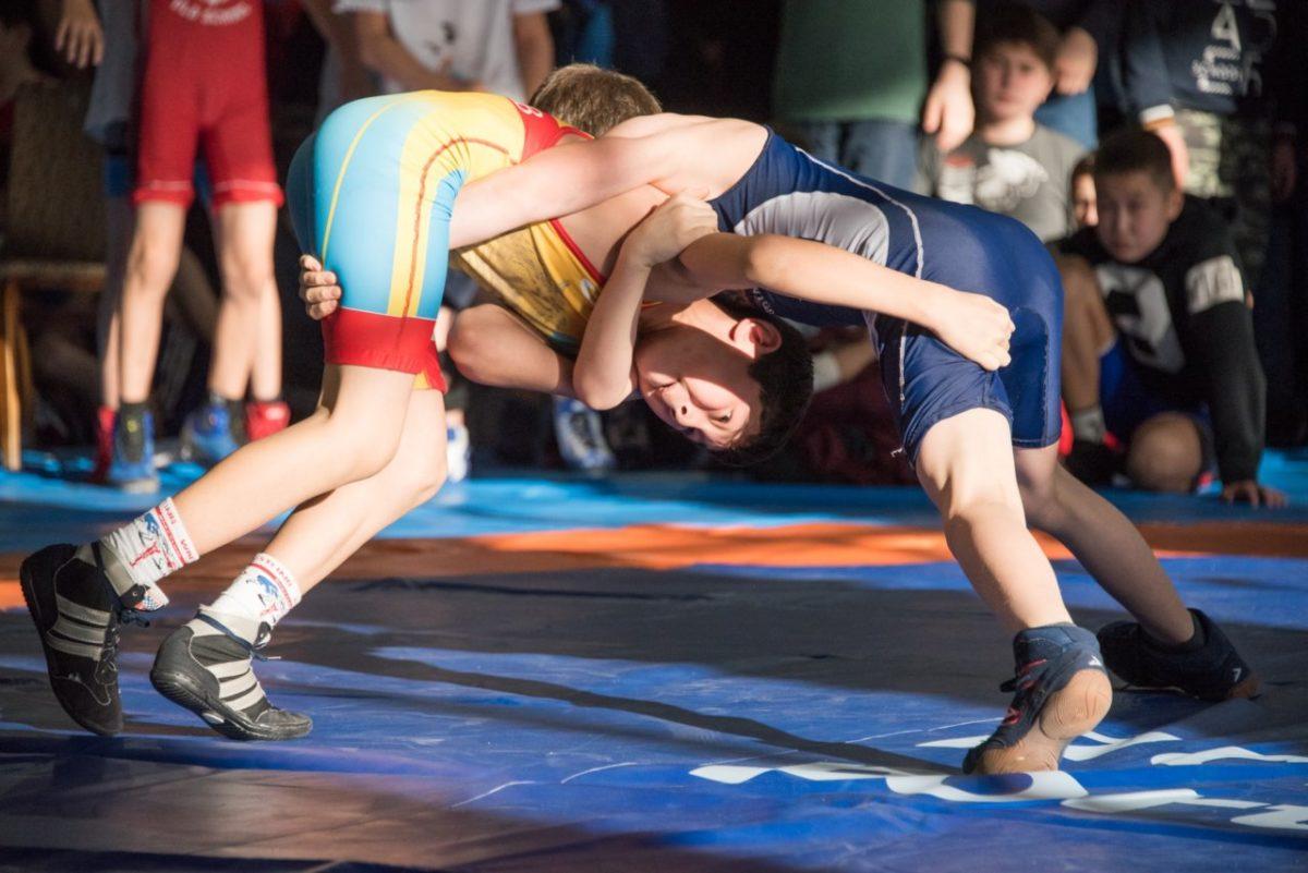 Астрахань примет международный турнир, несмотря на санкции WADA