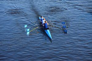 В Астраханской области может появиться новый вид спорта