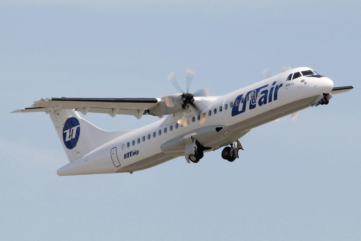 Из Астрахани в Сочи снова запустили прямой самолет