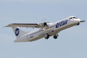 В марте начнет летать самолет из Астрахани в Ростов-на-Дону