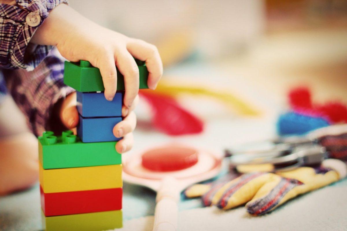 Новый детский сад в микрорайоне Бабаевского появится уже в сентябре